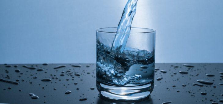 Zadržování vody v těle